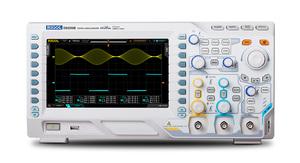 DS2000E数字示波器