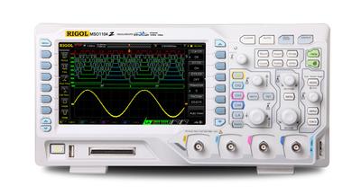 MSO/DS1000Z系列数字示波器