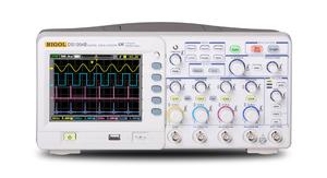 DS1000B数字示波器