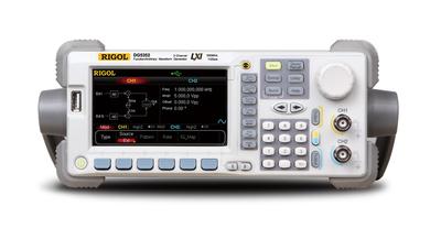 DG5000集任意波形发生器