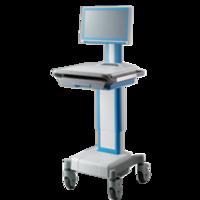 AMIS-50一体化移动医疗工作站